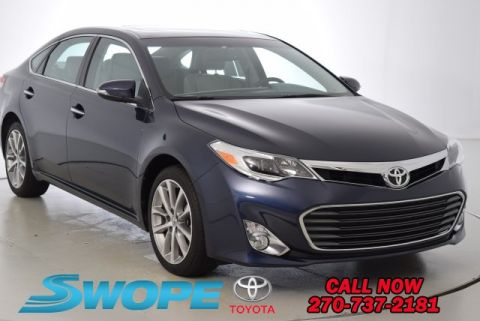 Used Toyota Avalon XLE Touring