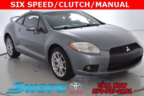 Pre-Owned 2009 Mitsubishi Eclipse GT